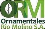 Logo ORM vector